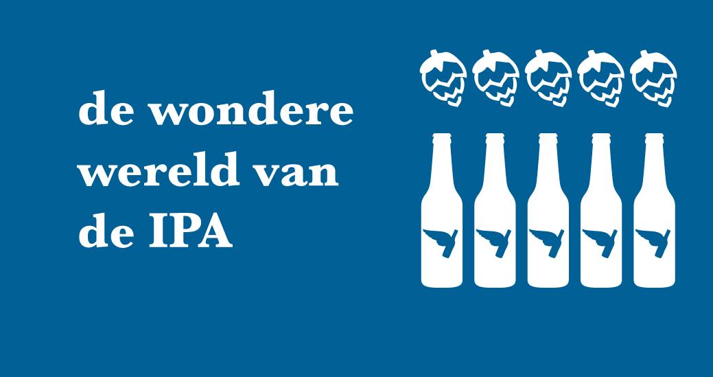 Afbeelding - De wondere wereld van de IPA